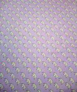 lilac unicorn t shirt print jersey